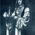 Tatar_woman_XVIII_century